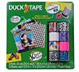 Deluxe Duck Tape Creativity Kit