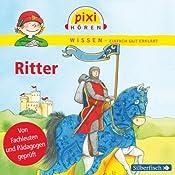 Ritter (Pixi Wissen) | Cordula Thörner, Melle Siegfried