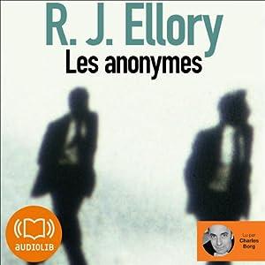 Les anonymes | Livre audio