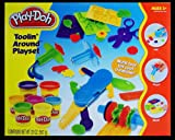 Play-Doh Toolin Around Playset