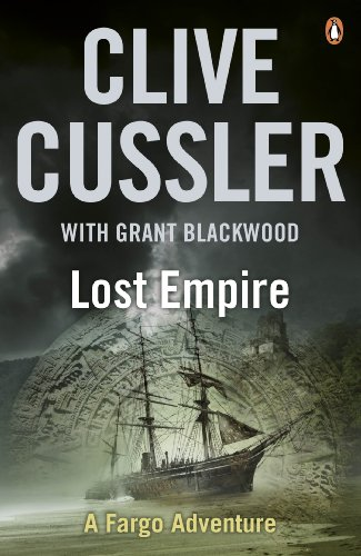 Lost Empire (Fargo Adventure)