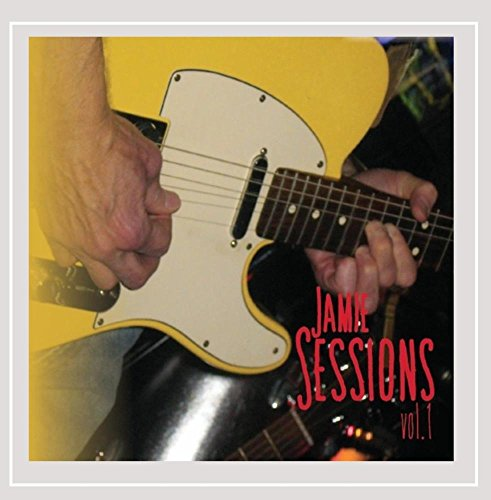 Sonic Falcons - Jamie Sessions, Vol. 1