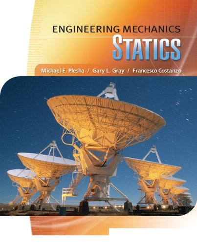 Engineering Mechanics: Statics + CONNECT Access Card for...