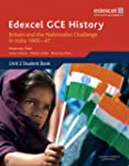 Edexcel GCE History - AS Britain and...