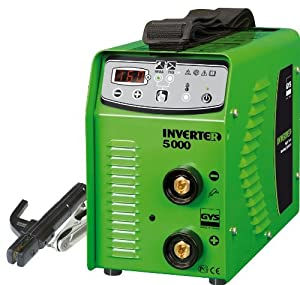 Green Line 160A MMA/ Arc/ Stick Welder with Tig Lift by Green Line from GYS