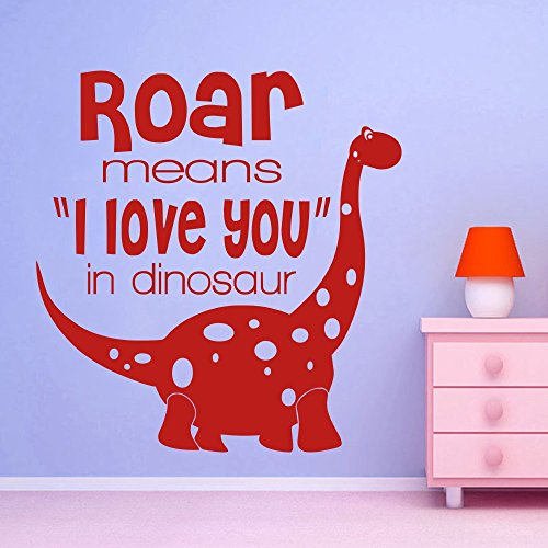 Dinosaur Kids Room front-957280