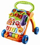 Vtech - 77005 - Jouet 1er Age - Super...