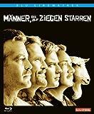 Image de Männer,die auf Ziegen Starren/Blu Cinemathek [Blu-ray] [Import allemand]