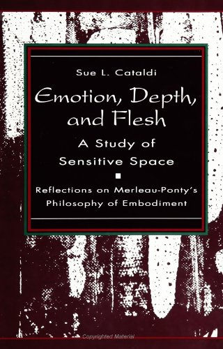 Emotion, Depth, and Flesh: A Study of Sensitive Space: Reflections on Merleau-Ponty's Philosophy of Embodiment