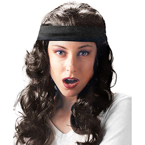 Adult Women's Pirate Costume Wig