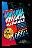 img - for Awesome Almanac: Florida book / textbook / text book