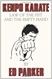 img - for Kenpo Karate: Law of the Fist and the Empty Hand book / textbook / text book