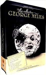 La Collection George Méliès - Coffret métal 4 DVD