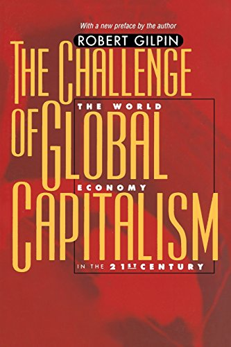 The Challenge of Global Capitalism: The World Economy in...