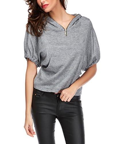 Elegancia Camiseta Manga Corta Issta