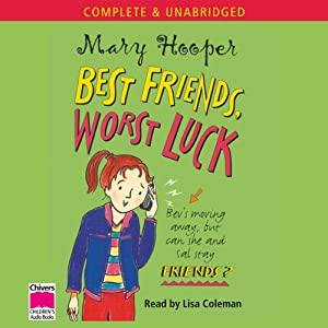 Best Friends, Worst Luck | [Mary Hooper]