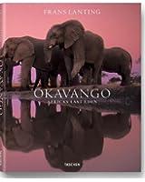Franz Lanting. Okavango