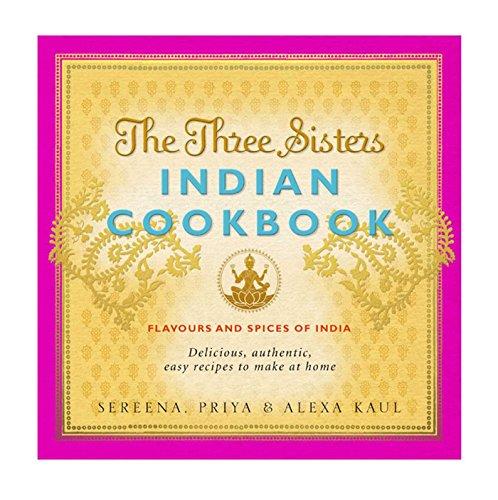 Three Sisters Indian Cookbook