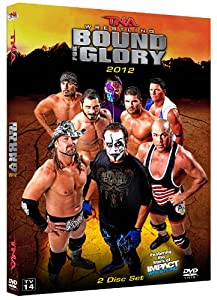 TNA Wrestling: Bound For Glory 2012