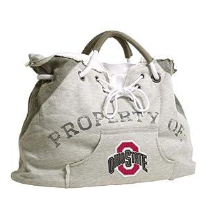 ProFanity PF-150401-OHSU-GREY Ohio State Buckeyes Property of Hoody Tote by Pro Fan Ity