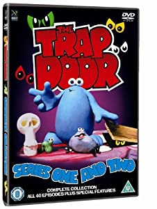 The Trap Door: Series One & Two [Region 2]