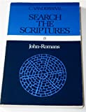 img - for Search the Scriptures: John-Romans v. 8 book / textbook / text book