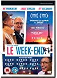 Le Week-End [DVD]
