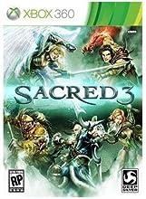 Sacred 3 X360