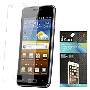 iKare Ultra Clear Anti-Glare Anti-Scratch Anti-Fingerprint Screen Protector for Micromax Canvas Nitro 2 E311