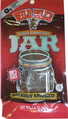 World Kitchens Jerky Review