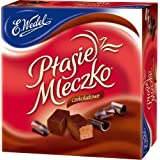 Ptasie Mleczko Chocolate Covered with Chocolate Marshmallow 380g / 13.4 by E.Wedel