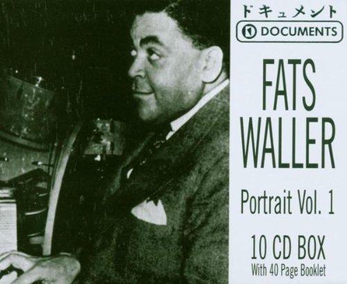 Fats Waller - Portrait, Volume 1 - Zortam Music
