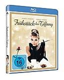 Image de BD * Frühstück Bei Tiffany BD [Blu-ray] [Import allemand]