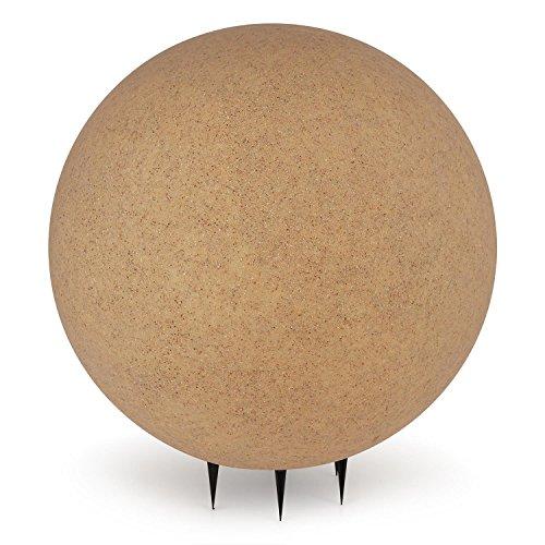 lightcraft-sandshine-xl-esfera-luminosa-para-exterior-oe-50-cm-para-iluminacion-exterior-incluye-cla