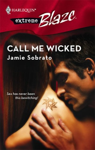 Image of Call Me Wicked
