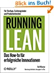 Running Lean - Das How-to f�r erfolgr...