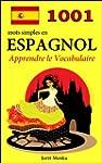 1001 mots simples en Espagnol