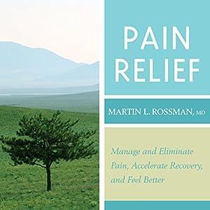 Pain Relief Speech