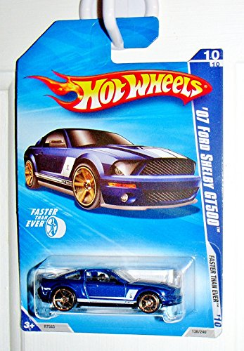 Hot Wheels 2011, '69 Ford Torino Talladega 103/244, Muscle Mania. 1:64 Scale. - 1