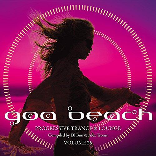 VA - Goa Beach Vol. 25-2CD-2014-gEm Download