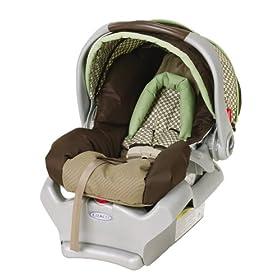 Graco SnugRide 32 Infant Car Seat