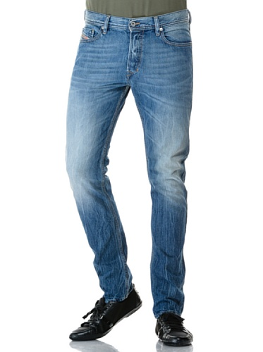 Diesel Tepphar Jeans blu blu 46
