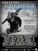Skiing Everest [HD]