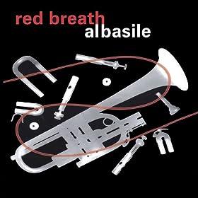 Al Basile - Red Breath