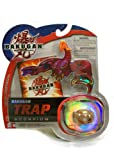 51Ww1em9K%2BL. SL160  Bakugan TRAP   NEW   Vestroia SUBTERRA SCORPION   SPECIAL ATTACK   Factory Sealed