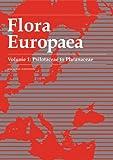 Flora Europaea (Volume 1)