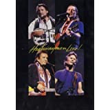 Highwaymen Live [1990]by Highwaymen