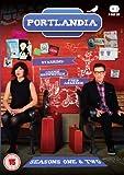 Portlandia: Season 1 And 2 [DVD]