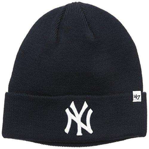 new-york-yankees-47-brand-raised-cuff-cuffed-knit-beanie-hat-cappello