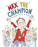img - for Max the Champion book / textbook / text book